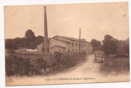 La Crèche - La Laiterie Coopérative - Cpsm - France