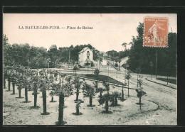 CPA La Baule-les-Pins, Place De Reims - Frankreich