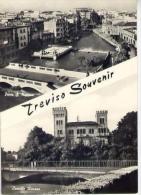 Treviso Souvenir - Formato Grande Viaggiata - S - Treviso