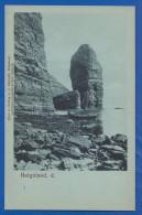Deutschland; Helgoland; Der Mönch - Helgoland