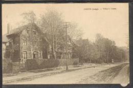 Liège - Cointe - Villas à Cointe - Liege