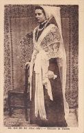 CPA - 17 - ILE De RE - Costume De Mariée - 403 - Ile De Ré
