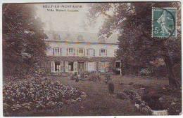 51. RILLY LA MONTAGNE . VILLA ROBERT LILIANE  . Editions A. JOBERT - Rilly-la-Montagne