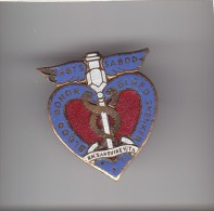 SOUTH AFRICA, Blood Donor Lapel Badge - Other Collections