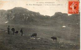 15. Nos Montagnes. Le Roc Des Ombres - Altri Comuni