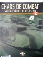 REVUE CHARS DE COMBAT  ALTAYA N° 42 - CHAR SU-85 URSS - 1945 - Auto/Motor