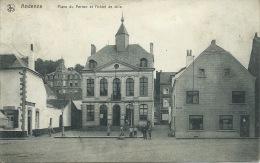 Andenne - Plade Du Perron - 1912 ( Voir  Verso ) - Andenne