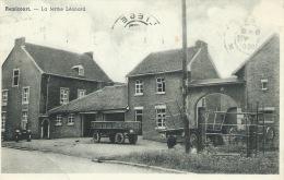 Remicourt - La Ferme Léonard - Matériel Agricole -1960 ( Voir  Verso ) - Remicourt