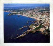Biarritz Menu Congrès National Sapeurs-pompiers (64) - Menus