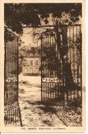Genlis - Le Château - France