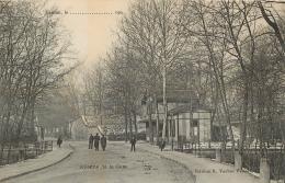 55 VERDUN AVENUE DE LA GARE  EDITION VACHER - Verdun