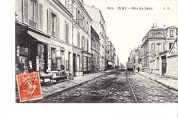 IVRY SUR SEINE - Rue Du Parc - Ivry Sur Seine