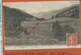 CPA  88,  GERARDMER, Col De Sapois, ,     NOV.2013 593 - Gerardmer