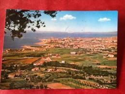 Italia Livorno Panorama  -> Borgoricco 1962 - Livorno