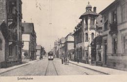 Schiltigheim - Route De Bischwiller - Schiltigheim