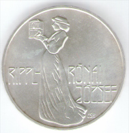 UNGHERIA 200 FORINT 1977 AG SILVER - Ungheria