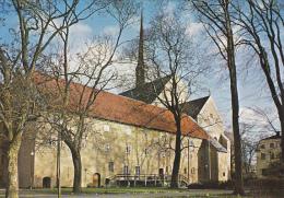 Sweden Vadstena Klosters Gasthem - Svezia