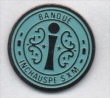 Banque Inchauspé S.X.M. - Banken