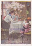 TH31  --  JOS. SUSS  Pinx,  --    1916 - Suess, Josef