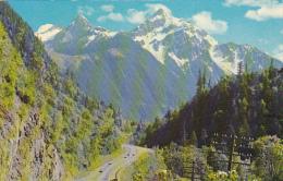 Canada Mount Cheam British Columbia - British Columbia
