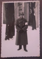 WW2 Original Photo - GERMAN ARMY DIFESA INTERNA Formato 15 X 10 Cm - Weltkrieg 1939-45