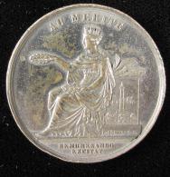 AG01592 Société Liégeoise De Littérature Wallonne Mention En Poésir Dramatique 1858 Par Jehotte (Ag - 24 G.) - Belgium