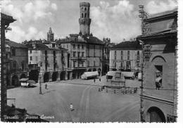 Vervelli - Piazza Cavour - Vercelli