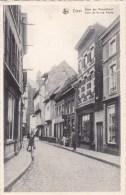 Diest - Hoek Der Nieuwstraat 2 - Diest