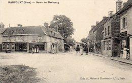 27 Harcourt, Route Du Neubourg - Harcourt