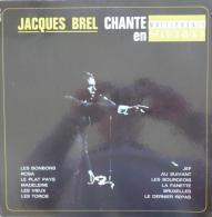 """Jacques Brel  """"  Chante En Multiphonie Stéréo  """" - Unclassified"""