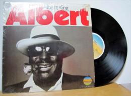 Albert King - LP 33tr : ALBERT  (Pressage : USA - 1976) - Blues