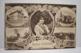 ERSTEIN  - Souvenir - Frankreich
