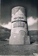 COL DU GALIBIER (2556 M.) - Monument à Henri Desgranges - 1950 - 2 Scans - France