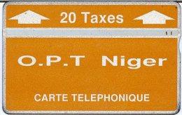 @+ Niger OPT - LG 20 Units - 404C... - Niger