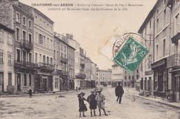 CRAPONNE SUR ARZON (dil21) - Craponne Sur Arzon