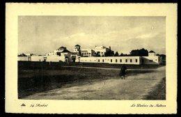 Cpa  Du  Maroc  Rabat Le Palais Du Sultan  ROSC6 - Rabat