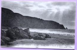 Jersey -plemont - Grosnez Point - Coucher De Soleil - Sunbeams - Jersey