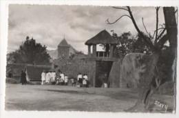 Photographie - MADAGASCAR Vu Par STAVY - TANANARIVE - Ambohimanga - La Porte De La Forteress - Photographs