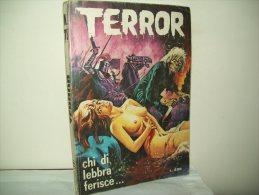Terror Gigante (Ediperiodici 1976) N. 78 - Non Classés