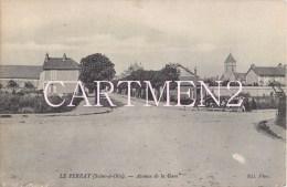 LE PERRAY AVENUE DE LA GARE 78 - Le Perray En Yvelines