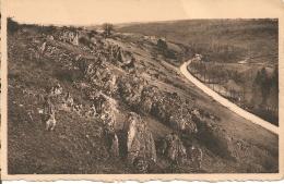 Anthée- Les Rochers De Maurenne - Onhaye