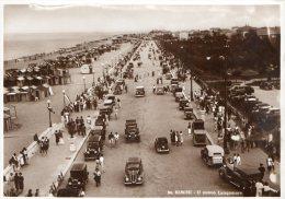[DC7369] RIMINI - IL NUOVO LUNGOMARE - AUTOMOBILI - Old Postcard - Rimini