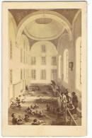 Photographie  Cartonnée     Loêche   6.5  X 10.5 - Antiche (ante 1900)