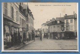 27 - EVREUX -- Carrefour De La Vierge - Evreux