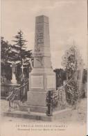 LE  THEIL  DE  BRETAGNE  ( Ille Et Vil. )  Monument  élevé  Aux  Morts  De  La  Guerre. - Otros Municipios