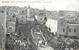 : BERO-13-174  : Bethlehem Jour De Noël - Jordan