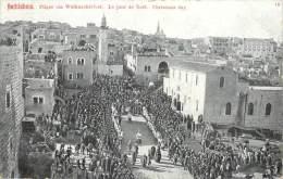 : BERO-13-174  : Bethlehem Jour De Noël - Jordanie