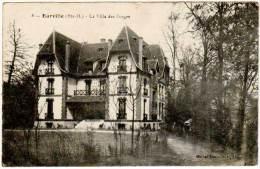 Eurville - La Villa Des Forges - France
