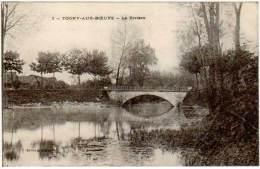 Togny Aux Boeufs - La Rivière - France