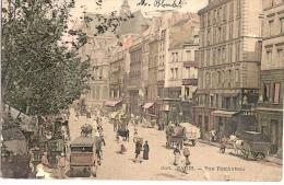 75 PARIS RUE RAMBUTEAU 1904 - France